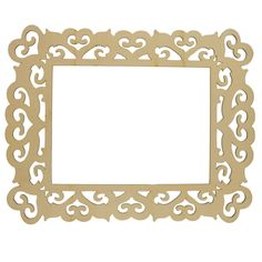 11x14 Laser Cut Wood Frames Maybe Black With A Burlap