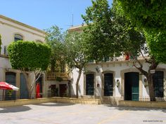Fotos Níjar Calles Buscar Con Google Parques Naturales Parques Cabo De Gata