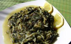 Φτιάξτε σπανακόρυζο - http://www.daily-news.gr/cuisine/ftiaxte-spanakorizo/