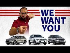 Videorecensione: We Want You! #Accettate la sfida? (link: http://ift.tt/2bQKl0h )