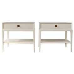 Tommi Parzinger Nightstands