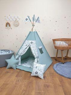 Teepee, play tent, wigwam, teepee for kids, playhouse, kids wigwam, tipi tent, kids teepee, childrens teepee, play teepee