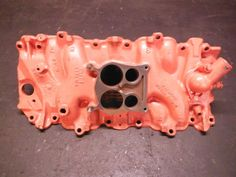 71 72 chevy big block #intake #manifold 6263753 402 454 chevelle #elcamino corvet,  View more on the LINK: http://www.zeppy.io/product/gb/2/351826116238/