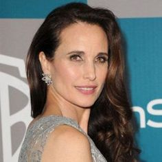 Andie MacDowell I had on my flight from. SLC to Missoula, she was super nice and chatty.