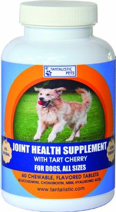 Glucosamine Supplements for Hip and Joint Health for Dogs Tasty Treat Contains Glucosamine Chondroitin MSM and Tart Cherry Natural Pain Relief -- Read more reviews of the product by visiting the link on the image.Note:It is affiliate link to Amazon.