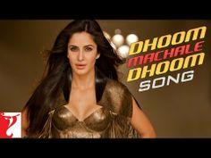 Dhoom Machale Dhoom - Song - DHOOM:3 - Aamir Khan | Abhishek Bachchan | Katrina Kaif | Uday Chopra #Bollywood #Movies #Dhoom3