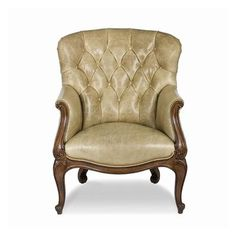 Kingston Chair from Hancock & Moore