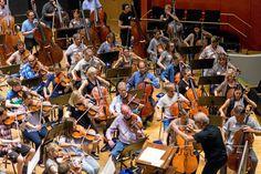 Muinaisten ääni kaikuu Riihimäen Keskuskirkossa – sinfoniaorkesteri Vivo tervehtii kotiaan   Aamuposti