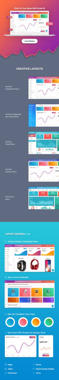 15 Best Stuff to Buy images in 2019 | Dashboard template, Chameleons
