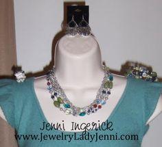 Premier Designs Jeweler: Costa Rica