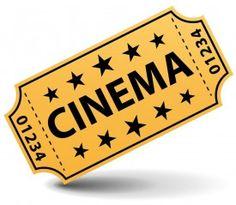 Ticket Cinema, Cinema Party, Movie Tickets, Concert Tickets, Film App, Image Cinema, Outdoor Movie Nights, Movie Night Party, Movie Themes