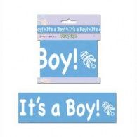 Party Tape It's A Boy $7.95 BE66120