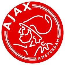 My ajax fc logo