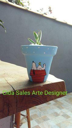 Flower Pot Art, Flower Pot Design, Flower Pot Crafts, Clay Pot Projects, Clay Pot Crafts, Diy And Crafts, Painted Plant Pots, Painted Flower Pots, Flower Pot People