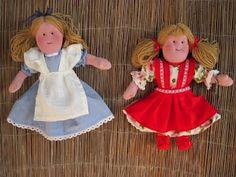Alice & Cappuccetto