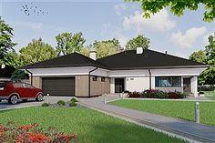 Projekt domu Alaska Alaska, Building A House, Garage Doors, Shed, Outdoor Structures, Outdoor Decor, Home Decor, Metal Furniture, Projects