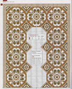 Gallery.ru / Фото #80 - Napkins, Carpets, Pillows 2 - Summerville