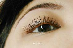Product Review: Ever Bilena Thick Lash Mascara
