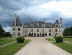 Château de Beauregard à  Cellettes  (Loir-et-Cher) — Wikipédia