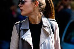 Le 21ème / Josephine Skriver   Milan  // #Fashion, #FashionBlog, #FashionBlogger, #Ootd, #OutfitOfTheDay, #StreetStyle, #Style