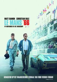 from 14 Nov Movies 2019, Top Movies, Ken Miles, Josh Lucas, Jon Bernthal, Carroll Shelby, Matt Damon, Vintage Race Car, Christian Bale