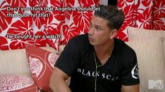 The Best Moments From Last Night's Jersey Shore [Episode 7]