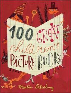 100 Great Children's Picturebooks - Livros importados na Amazon.com.br