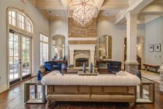 Does this look like a place you can call The Artisan Apartment Homes in GA is worth the tour! Come see our beautiful community in the middle of it all. Luxury Apartments, Artisan, Relax, Canning, Bed, Places, Modern, Atlanta, Middle