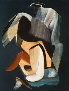Lesley Vance, Untitled (29) (2010) courtesy of David Kordansky Gallery, Los Angeles, CA