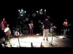 Molungo - MEDO (aovivo) - YouTube