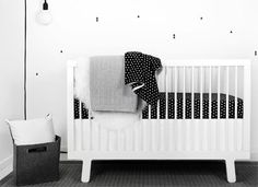 OLLI + LIME | NURSERY DESIGN INSPIRATION BOARDS | MODERN NURSERY DESIGN | BLACK + WHITE NURSERY DESIGN | MODERN GENDER NEUTRAL NURSERY DESIGN