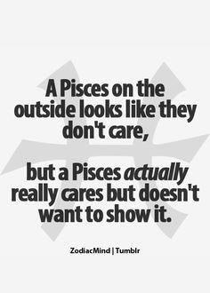 Pisces- Zodiac Mind - Your source for Zodiac Facts Astrology Pisces, Zodiac Signs Pisces, Pisces Quotes, Zodiac Mind, My Zodiac Sign, Zodiac Facts, Pisces Compatibility, Capricorn, All About Pisces