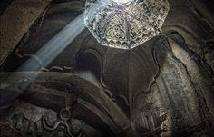 Монастырь Гехарт