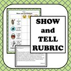 show and tell letter x 1000 images about show and tell on rubrics 846