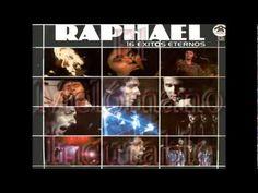 RAPHAEL - SENTADO A LA VERA DEL CAMINO - YouTube
