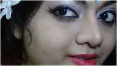 Bollywood Eye Makeup Tutorial – Om Shanti Om Look