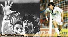 LIGA - Mi Ritorni in Mente | Real Madrid - Barcellona 5-0 (1994-95)