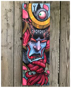 I quite simply am keen on the colorings, outlines, and linework. This is certainly the perfect artwork if you really want a Cute Monsters Drawings, Cartoon Drawings, Art Drawings, Ink Illustrations, Illustration Art, Arte Lowbrow, Dibujos Tattoo, Samurai Artwork, Japanese Tattoo Art