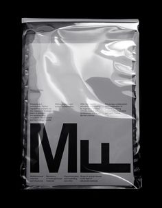 Semiotik Design Agency (SDA) / Center for Research and Development of Advanced Materials / Printed Matter / 2017 Packaging Design Inspiration, Graphic Design Inspiration, Brochure Design, Branding Design, Design Packaging, Printed Portfolio, Clothing Packaging, Photoshop, Printed Matter