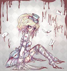 Lolita art