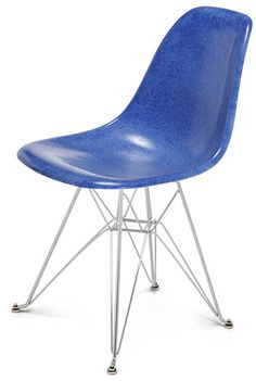 An Eiffel Side Shell Chair Modernica Case Study Eiffel Chair at www.Accurato.us