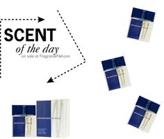"""""""Scent of the Day 3.25.13"""" by fragrancenet ❤ liked on Polyvore"""