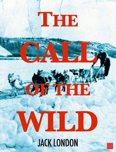 The Call of the Wildis a short adventure novel by Jack London published in 1903. The story is set in the Yukon during the 1890s Klondike Gold Rush, when strong