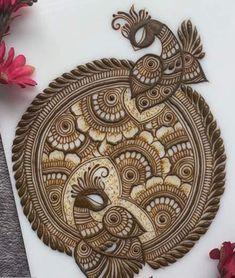 Peacock Mehndi Designs, Henna Tattoo Designs Simple, Stylish Mehndi Designs, Latest Bridal Mehndi Designs, Full Hand Mehndi Designs, Mehndi Designs For Girls, Henna Art Designs, Mehndi Designs For Beginners, Mehndi Design Photos