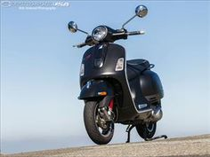 A mass transit strike in the Bay Area? No problem says our scooter correspondent, who sallies forth aboard the Vespa GTS 300 in this scooter review. Scooter Motorcycle, Motorcycle Parts, Sally Forth, Vespa Gts, Honda Ruckus, Best Scooter, Scooters, Bay Area, Princess
