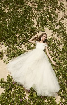 THE TREAT DRESSING www.treatdressing... TREAT MAGAZINE 2016 DRESS/REEM ACRA