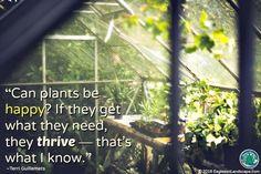 Flowering Wisdom | Gardening Quotes http://eaglesonlandscape.com/flowering-wisdom-gardening-quotes-32/