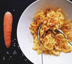 Perfect smoked salmon pasta