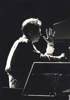 Peter Gabriel Live 1986