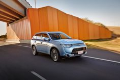 Range Anxiety is a term of the past. The will as it offers the convenience of an electric hybrid vehicle with no loss of power or range. Hybrid Vehicle, Mitsubishi Outlander, Outlander Phev, Mitsubishi Motors, Suv Cars, Electric Cars, Driving Test, First World